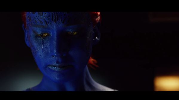 parttwoxmentrailer X Men: Days Of Future Past (Trailer) #2