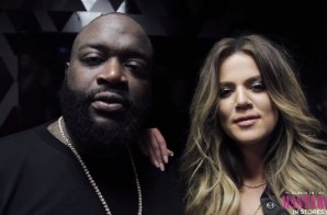 Rick Ross Visits The Arsenio Hall Show, Performs At Revolt TV's First Live Concert & More (Video)