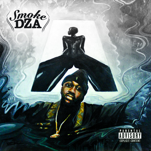 smoke dza dream zone achieve  Smoke DZA   Zone ft. CJ Fly