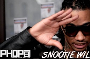 """Snootie Wild Performs """"Yayo"""" Live at SXSW & Talks Official Video Dropping Next Week (Video)"""