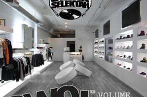 Statik Selektah – AWOL Radio Volume Won (Mixtape)