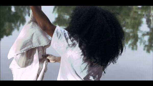 sza SZA   Babylon (Official Video) (Dir. by APlusFilmz)