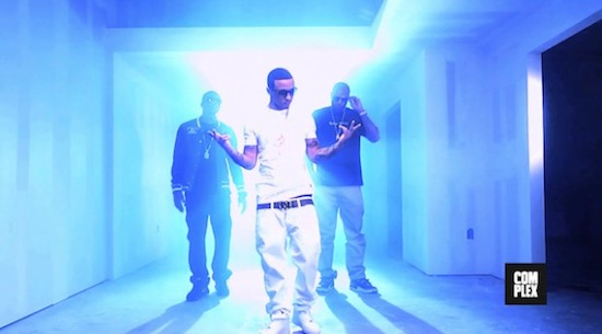 tLhitQy Propain – Got A Problem ft. Kirko Bangz & Slim Thug (Video)