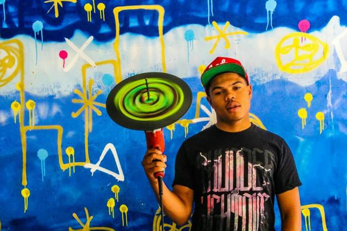 tay bennett Taylor Bennett – Untitled (Freestyle)