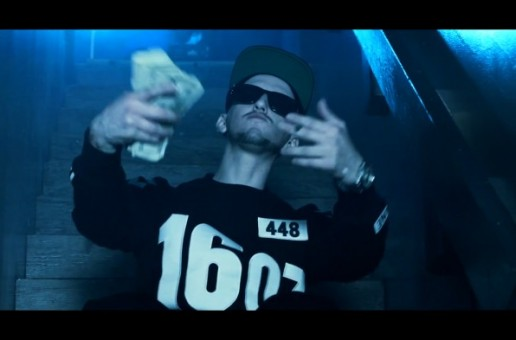 Teezy – Count Up ft. Blakk Katt (Prod. By Zaytoven) (Video)