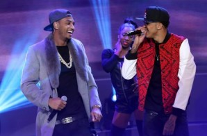 August Alsina Speaks On Issue With Trey Songz On The Philly Morning Show