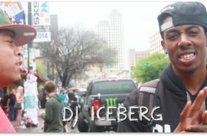 DJ Iceberg Talks Breaking Indie Records, Learning from the Aphilliates & More with HHS1987
