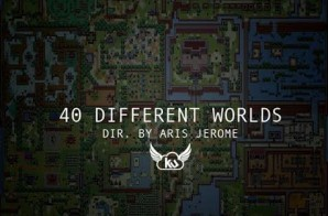 Kidd Upstairs – 40 Different Worlds (Video)