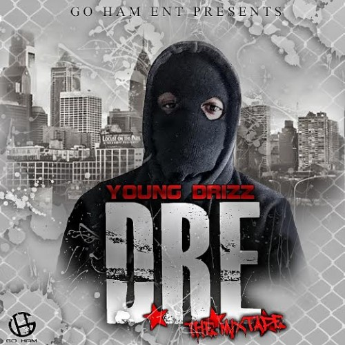 unnamed20 500x500 Young Drizz   D.R.E. (Mixtape)
