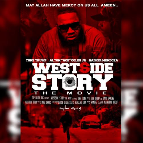unnamed4 Tone Trump Reveals West $ide Story Movie Cover Art