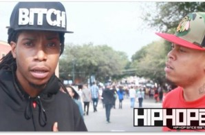So Dope Talks SXSW being Groundbreaking for Indie Artist, New Jersey's Rap Scene & More (Video)