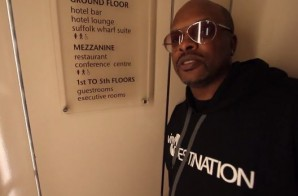 DJ Jazzy Jeff – Vinyl Destination : Season 2 Episode 6 (Vlog) (Directed By Visually Inklined)