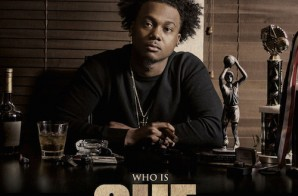 "Que – ""Who is Que"" EP (Stream)"