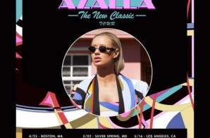 Win Tickets To See Iggy Azalea Perform Live In Philly on May 3rd