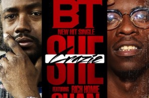 Columbia BT – She Crazie Ft. Rich Homie Quan