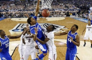 James Young Skies Over the Uconn Huskies (Video)