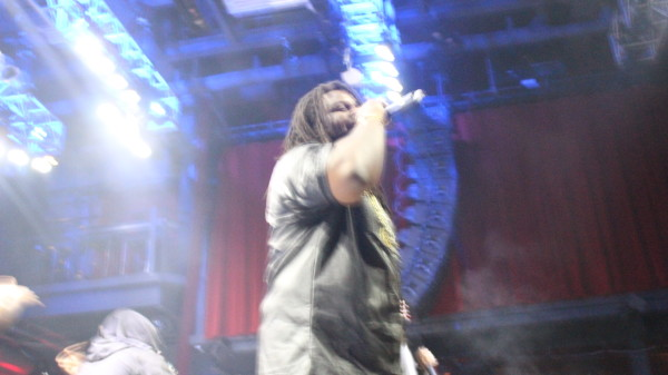 3 HipHopHundreds Present: YG & Fat Trel Perform Live In Silver Spring, MD (Video + Photos)