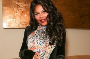 Notorious M.O.M: Lil Kim is Expecting a Daughter