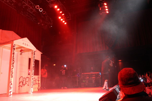 4 HipHopHundreds Present: YG & Fat Trel Perform Live In Silver Spring, MD (Video + Photos)