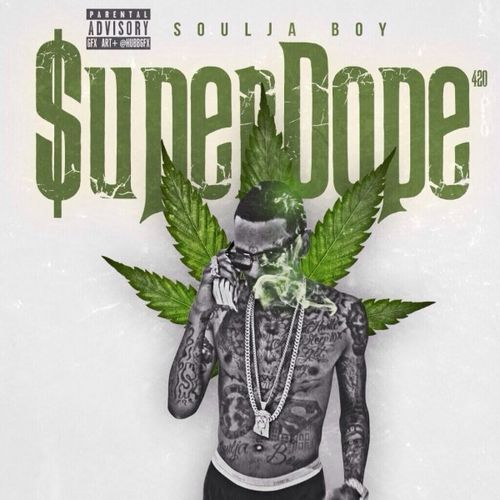 500 1396878877 superdope 600x600 20 Soulja Boy   Stunt On Them Haters