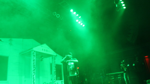 6 HipHopHundreds Present: YG & Fat Trel Perform Live In Silver Spring, MD (Video + Photos)