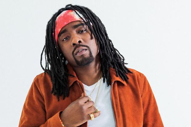 600 1396320923 wale1 50 Wale To Drop A New Project Soon