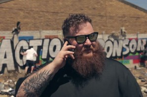 Adventure Time with Action Bronson – South Africa (Video)