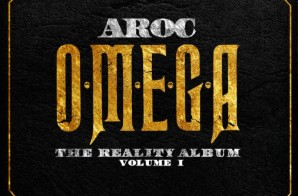 AROC – O.M.E.G.A. (I'm Finnished) (Official Video)