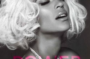 Beyoncé Covers Out Magazine's Power Issue (Photo