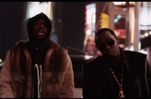 A$AP Mob – Xscape (Video) ft. A$AP Twelvyy