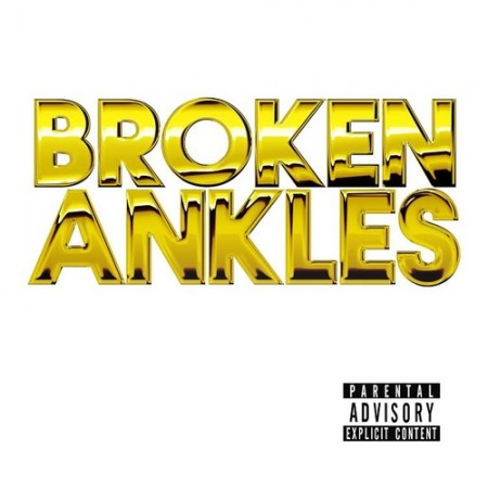 Broken Ankles front 450x450 2 Freeway & Girl Talk   I Can Hear Sweat Ft. Jadakiss