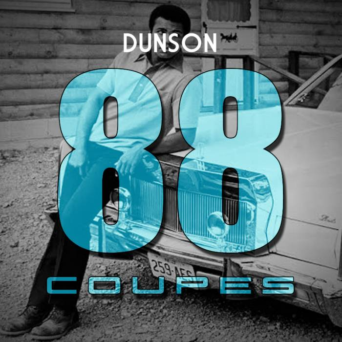 D2 Dunson   88 Coupes (Freestyle)