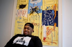 DJ Mustard Talks Timbaland, Hip Hop DJs, And More (Video)