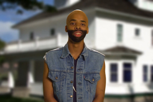 Earl Sweatshirt Spoofs Joe Budden Earl Sweatshirt Spoofs Joe Budden During Odd Future Loiter Squad Season 3 Trailer (Video)