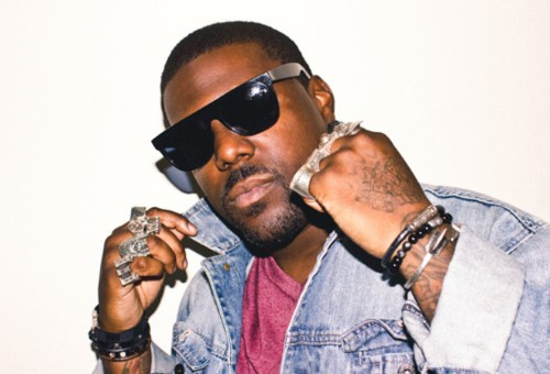 King Chip – We Faded