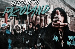Lil Herb – Welcome To Fazoland [No DJ] (Mixtape)