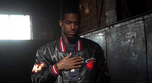 Lil Reese Irrelevant Lil Reese   Irrelevant Ft. Johnny May Cash (Video)