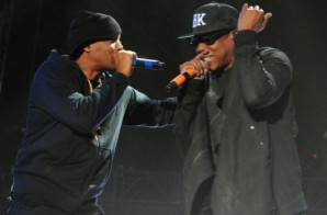 Jay Z & Diddy Join Nas At Coachella (Full Set Video)