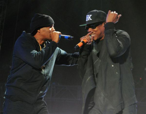 Nas Jay Z On Stage At Coachella Jay Z & Diddy Join Nas At Coachella (Full Set Video)