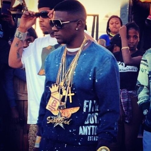 PD7e3P7 Lil Boosie – Pray For Me Ft. Webbie & Foxx