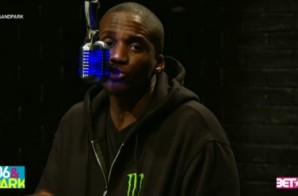 No Malice – 106 & Park: The Backroom Freestyle (Video)
