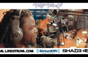 Fat Trel – Toca Tuesday Freestyle (Video)