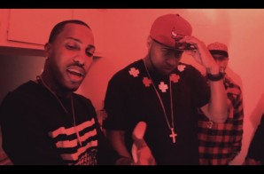 Trouble x Gritty Boi x Dah Dah – Boolin It (Video)