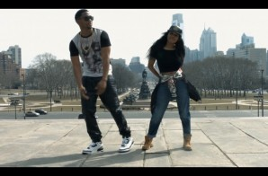 Isaiah x Asia Sparks – If You Were My Girl (Video)