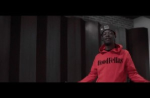 Kolley – Get In Line (In Studio) (Video)