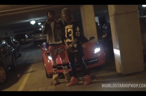 Metro Thuggin (Young Thug x Metro Boomin) – The Blanguage (Video)