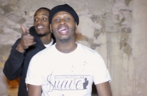 Rookie Suave – Maad City Freestyle (Video)