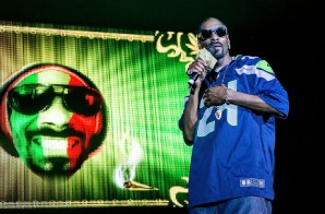 Snoop Dogg & Friends – Wellness Retreat (Video)