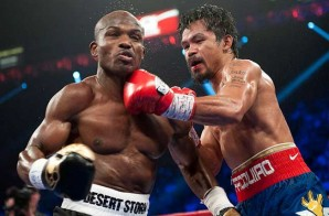 Pac-Man's Revenge: Manny Pacquiao Defeats Tim Bradley and Wins the W