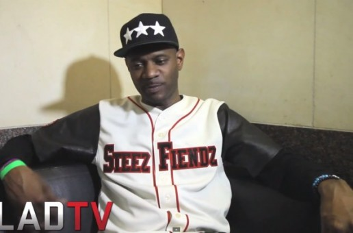 Tuki Carter Speaks On Igniting Ll Cool J & Canibus Beef (Video)